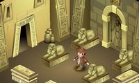 Tombe du pharaon