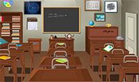S'évader de la salle de classe