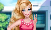 Barbie Relooking 2017