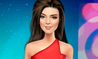 Habillage Kendall Jenner