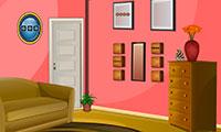Trouver la clé cachée pour ouvrir la porte