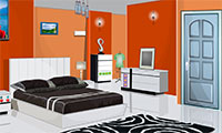 Evasion maison orange