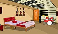 Evasion maison de la musique