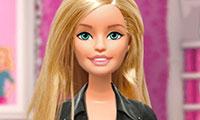 Poupée Barbie à habiller et maquiller