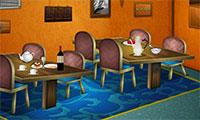 Trouver le tableau caché dans la taverne
