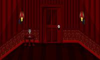 Evasion du chateau de Dracula
