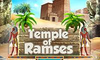 Temple de Ramses [Objets Cachés]