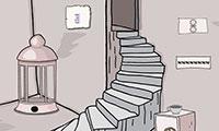 S'échapper de la maison blanche