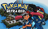 Pokemon Ultra Red