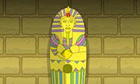S'évader de la tombe du pharaon