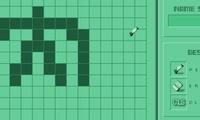 Monstre Pixel