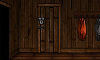 Little Cabin in the Woods: A Forgotten Hill Tale