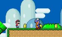 Mario Town 2