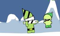Snow Blaster Dave