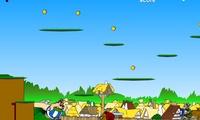 Jeux d'Asterix