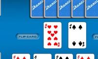 Jeu de cartes rapide