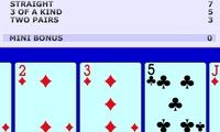 Vidéo Poker américain