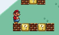 Flash Mario Bros