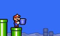 Mario's time attack 2