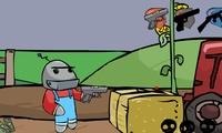 Robot fermier