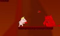 Cupidon contre démon