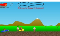 Happy Cyclopsland