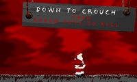 Père Noël en Enfer
