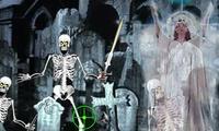 Tirer sur squelettes