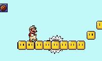 The Mario Game