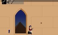 Pyramide à visiter