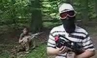 FPS en forêt