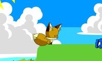Jeux de renard