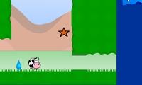 Vache aventure