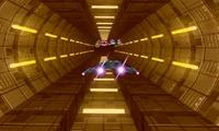 Vaisseau spatial 3D