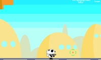Guerre de pandas