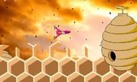 Jeux d'abeille