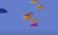 Blue Dwarf Fiesta Gang