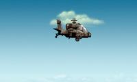 Jeux d'hélicoptère