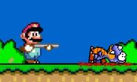 Super Mario Fusil