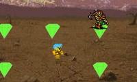Final Fantasy - Voler des bijoux