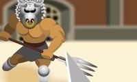 Jeu de Gladiateur