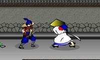 Jeux de samuraï