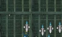 MGS Missile Evation