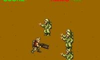 Metal Slug  - Tuer les nazis