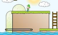Luigi flash
