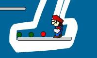 Mario balle