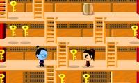 Clés du ninja