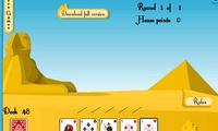 Construire un chateau de cartes