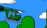 Jeux de heli attack