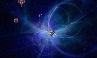 Duel dans l'espace